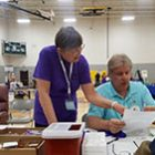 what to expect at a 9Health Fair
