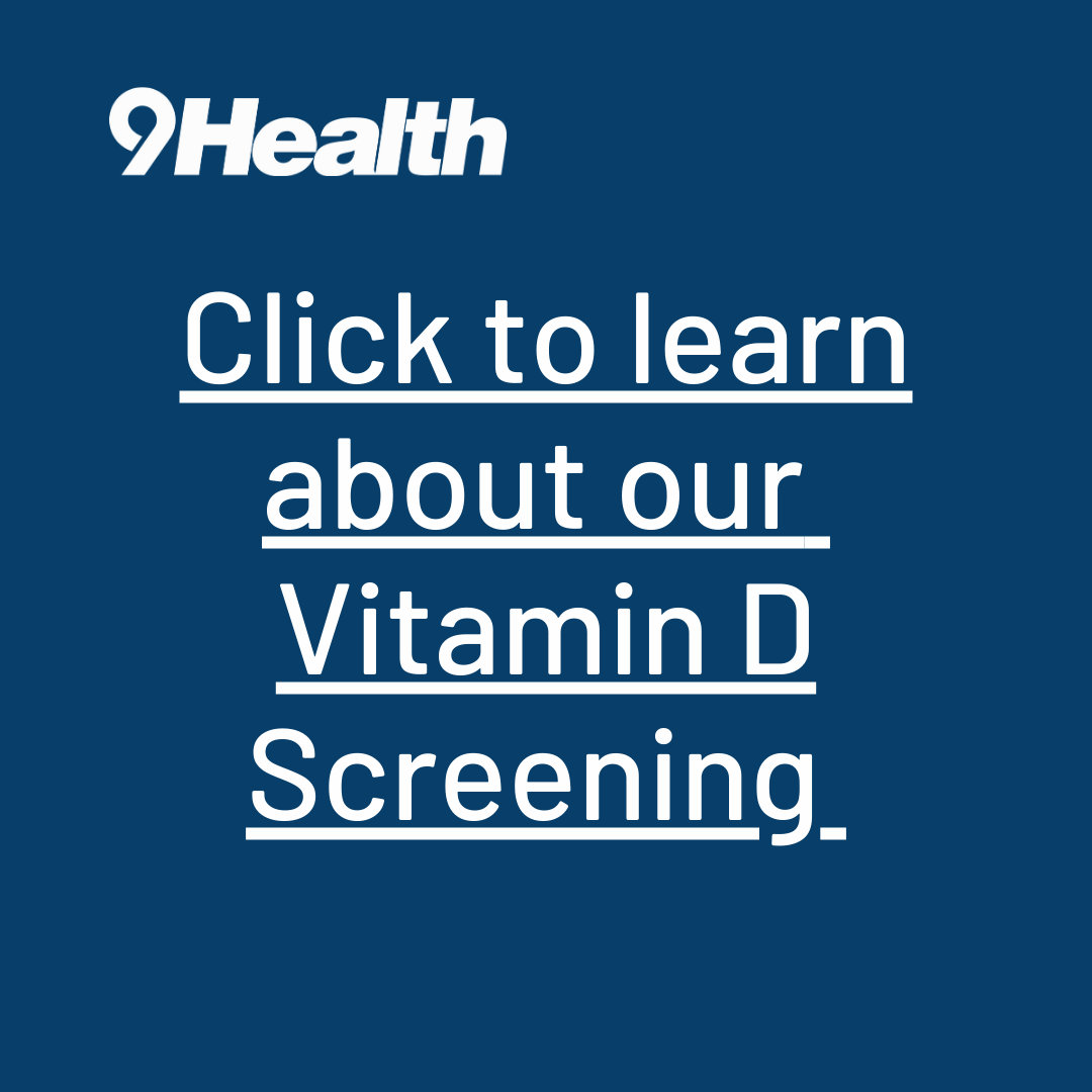 Click to learn about Vitamin D Screening