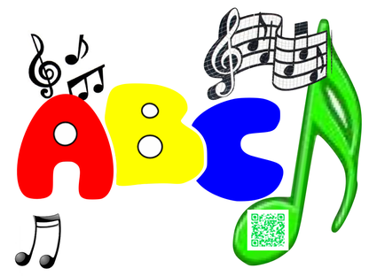 Abc clipart abc song, Picture #31154 abc clipart abc song