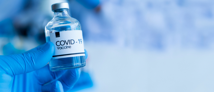 COVID-19 Vaccine Updates with Dr. Eric France